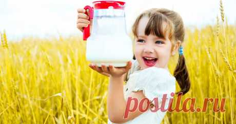 Молочная продукция будет маркироваться с июня 2020 года Впереченьтоваров, подлежащих обязательной маркировке средствами идентификации, внесены соответствующие изменения