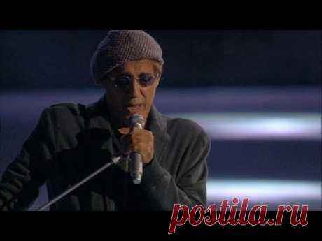 Adriano Celentano - L'arcobaleno (LIVE 2012)