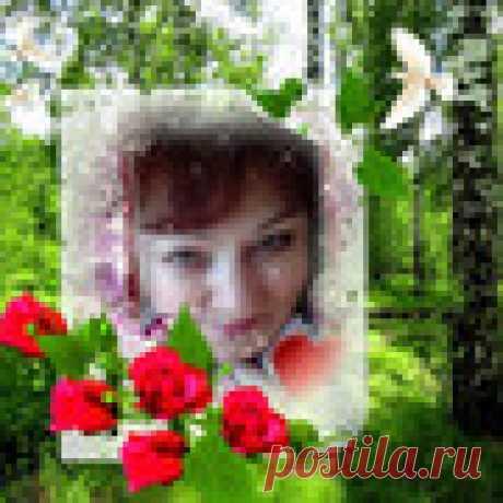 Альфия Архипова