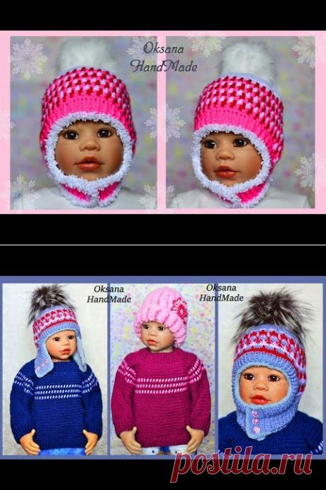 Elegant children's dress hook. 2\/2 part. Baby dress crochet - YouTube