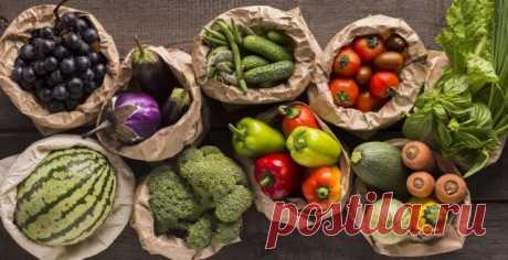 Лучшие новинки овощей из семян «Золотой коллекции»