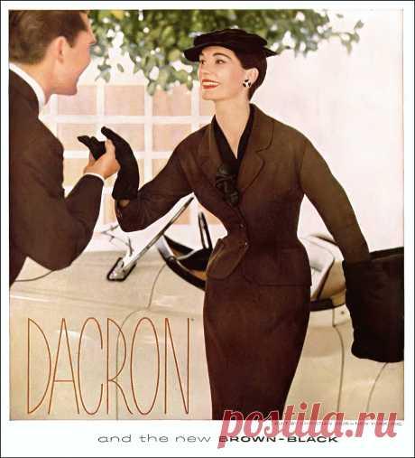 Marilyn Ambrose, Harper's Bazaar, August 1954