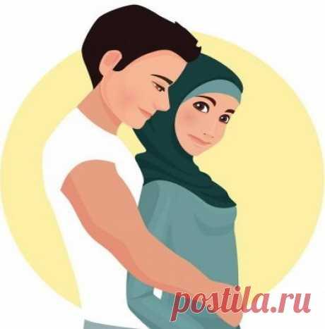 Женщина в Исламе.Правила поведения