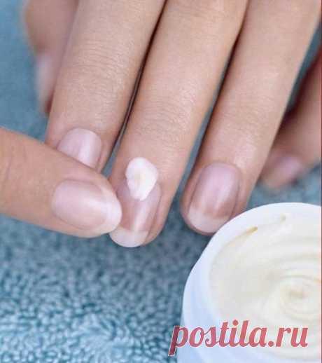 Как ухаживать за ногтями и как их укрепить