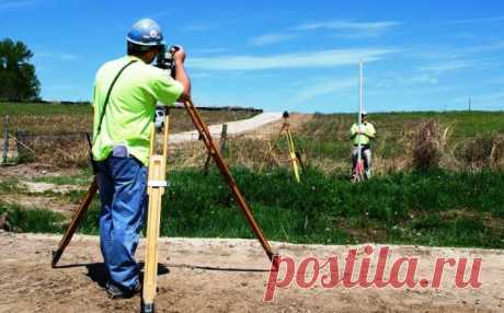 Межевание земельного участка бесплатно: новый закон 2020 года Что такое межевание земельных участков, обязательно ли это делать? Стоимость, закон, этапы. Что будет, если не сделать межевание?