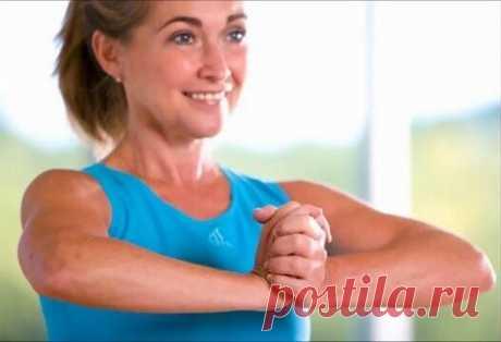 Идеальные руки за 2 недели без гантелей! Фитнес для женщин. | Рыбачка Соня | Яндекс Дзен