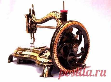 Как правильно выбрать швейную машину — DIYIdeas