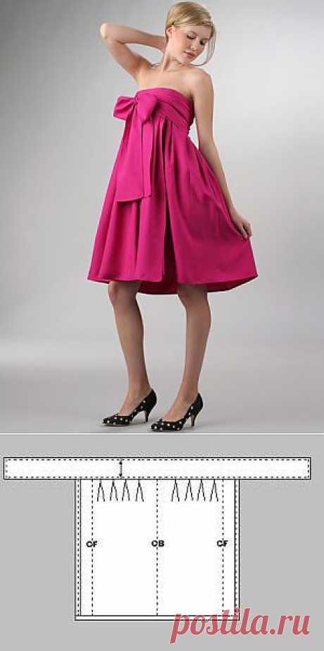 FashionMargoGirl: CONVERTIBLE DRESSING