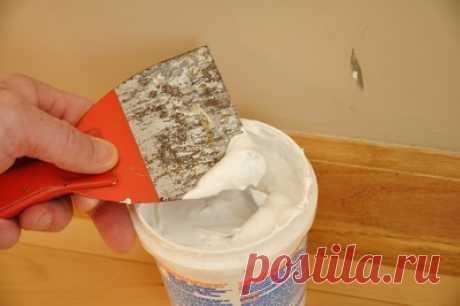 Как подготовить поверхность к оклейке обоями