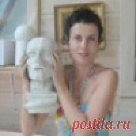 Ольга Сваткова