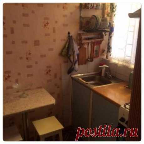 Сдается в аренду 1 к. квартира на земле в Ялте