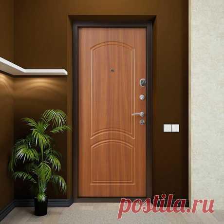 Скажите 7 раз на входную дверь эти слова и впустите поток богатства! | ВладиЛена | Яндекс Дзен