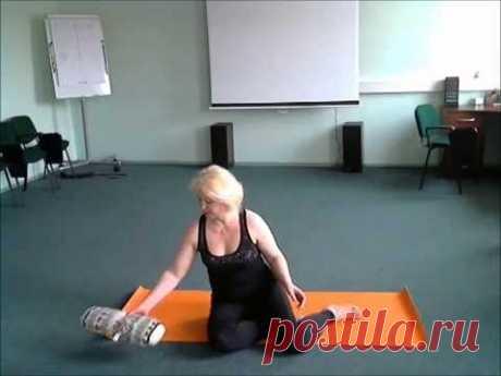 Гормональная гимнастика от народного целителя Ольги Львовны Орловой