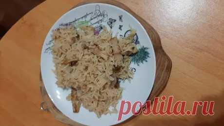 (19) Рассыпчатый рис- объеденье!!!) - ♀♂ Гостиная для друзей - медиаплатформа МирТесен