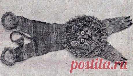коврики своими руками из старых вещей - 69 тыс. картинок. Поиск Mail.Ru
