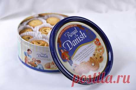 Как из 2 видов теста приготовить более 20 видов печенья. Делюсь рецептом датского печенья   Десертный Бунбич   Яндекс Дзен