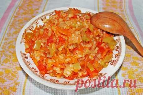 Салат Завтрак туриста на зиму рецепт с фото пошагово - 1000.menu