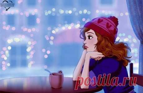 """Фразу """"прости меня"""" чаще всего говорят люди, не виноватые ни в чём, они просто дорожат другими."""
