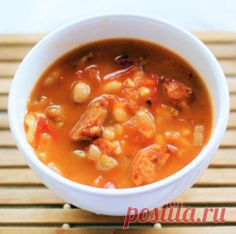 Новый год прошел - даем отдохнуть организму! Рецепты вкуснейших супчиков.