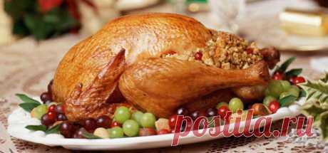 El ganso navideño – las tradiciones viejas \/ el Viaje para los gastrónomos \/ los Blogs el Millón De menú