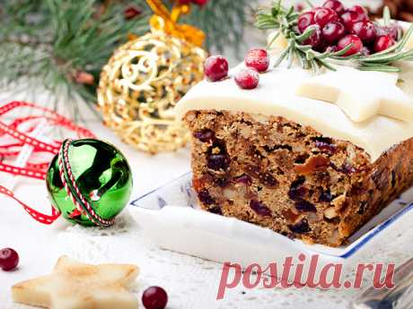 Pastries to a New Year's table: step-by-step recipes with a photo - Pastries - Smak