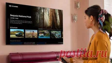 FEX.NET на вашему Smart TV *