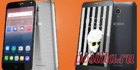 Сильные и слабые стороны Alcatel pop 4 plus | Мобильный оазис Смартфон Alcatel Pop 4 – бюджетный аппарат, который выглядит привлекательно и обладает простыми техническими характеристиками, что свойственно для данного ценового сегмента