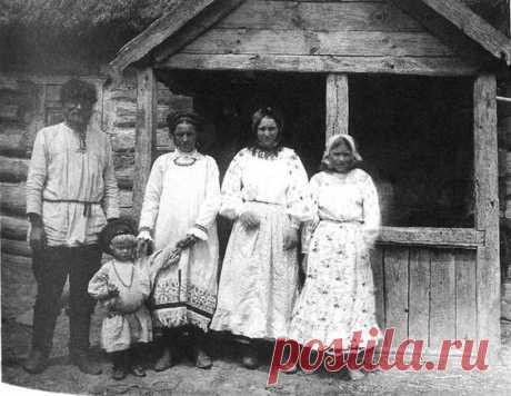 «Кровь крестьян»: откуда у русских появилась II группа крови