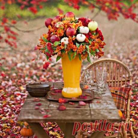 Какие растения категорически запрещено обрезать осенью