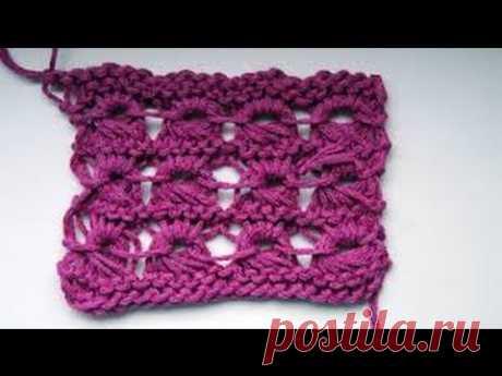 Поиск на Постиле: вязание брумстик