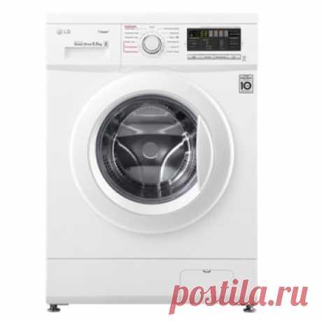Узкие стиральные машины LG: выбор и сравнение моделей | LG Россия