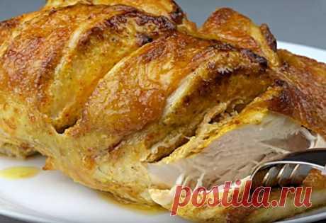 Сочная куриная грудка, запеченная в духовке – 7 лучших рецептов приготовления