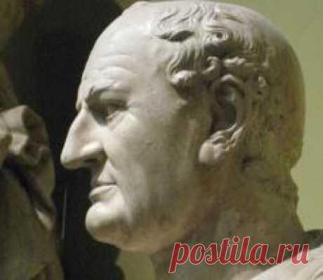 Сегодня 13 сентября в 0081 году умер(ла) Тит Флавий Веспасиан-РИМ