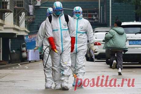 Коронавирус в мире. Ситуация на 22 марта » MASHEKA - информационный портал Могилёва