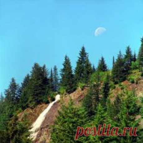 Сегодня 11 июля 22-й лунный день