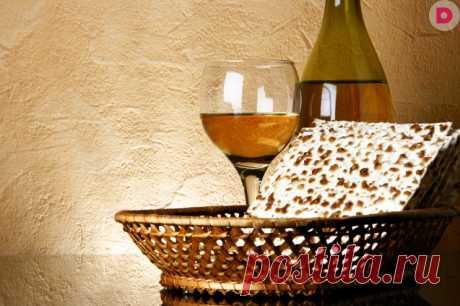 Еврейская кухня, рецепт приготовления