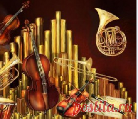 Здоровье. Влияние классической музыки на человека. Видео.
