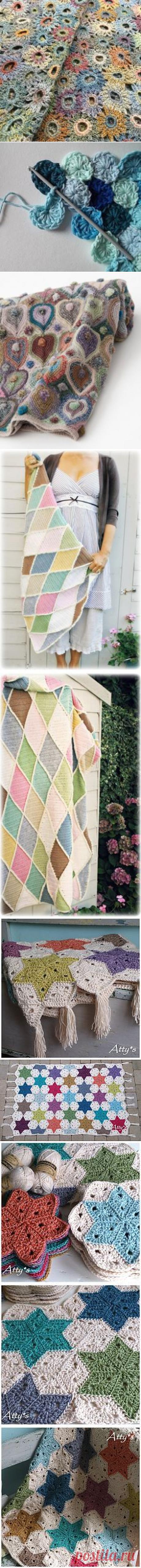 crochet | Crocheting