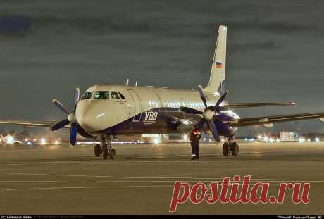 Нерадько рассказал о том, что недавно проведена летно-техничесая конференция по Ил-114, на которой определили: России на данный момент нужно 300 таких машин