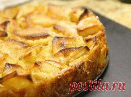 Шарлотка с яблоками - 14 лучших рецептов! Если хочешь приготовить яблочный пирог, прежде создай Вселенную. *Карл Саган Рецепты: https://www.liveinternet.ru/users/povarru/post291499795