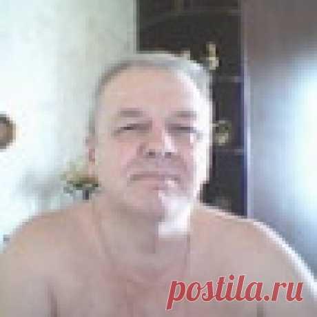Николай Мещеряков