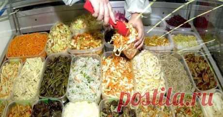Салаты по-корейски: 6 обалденно вкусных рецептов Для всех любителей корейских салатов, мы подготовили эту замечательную подборку рецептов. Салат Свекла по-корейски Продукты: ✓ Свекла — 1 шт ✓ Огурец свежий — 2 шт ✓ Перец...