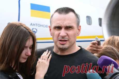 Сенцов рассказал о настроениях в Крыму во время Майдана: Белоруссия: Бывший СССР: Lenta.ru