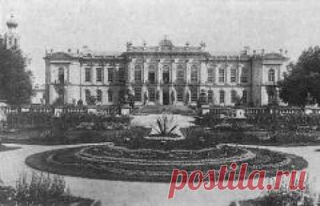 Сегодня 03 декабря в 1865 году Основана Петровская земледельческая и лесная академия, сегодня - Московская сельскохозяйственная академия имени К.А. Тимирязева
