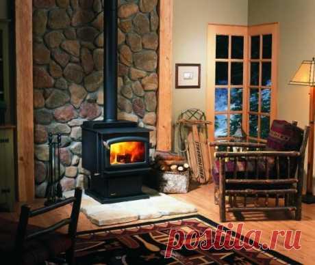 Народная печь для дачи, гаража, дома: лучше электроконвектора (красиво, тепло, сытно). Отзывы, советы владельцев буржуек | Ремонтдом | Яндекс Дзен