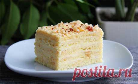 Торт Королевский - Тasty life