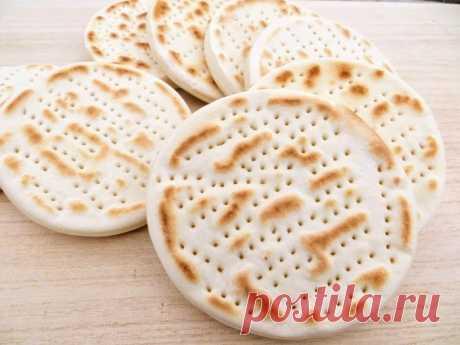 Полярные лепешки - палочка-выручалочка на завтрак или перекус для любой хозяйки! - Женские истории