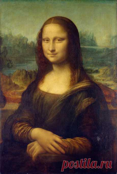 Письмо «сообщение lyubava63 : Шедевры Лувра. (21:34 05-12-2019) [3604979/463857071]» — lyubava63 — Яндекс.Почта