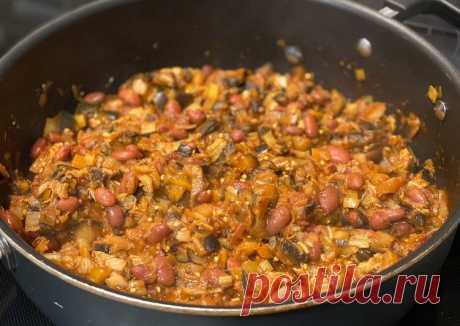 (29) Овощное рагу - пошаговый рецепт с фото. Автор рецепта Камилла Туманова . - Cookpad