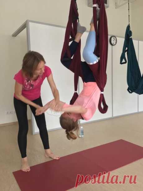 Школа йога инструкторов